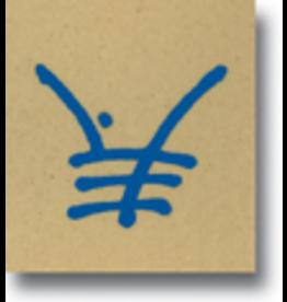 Blue Underglaze Pen Refill - 59ml