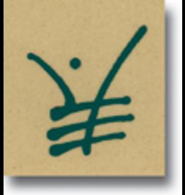 Teal Underglaze Pen Refill - 59ml