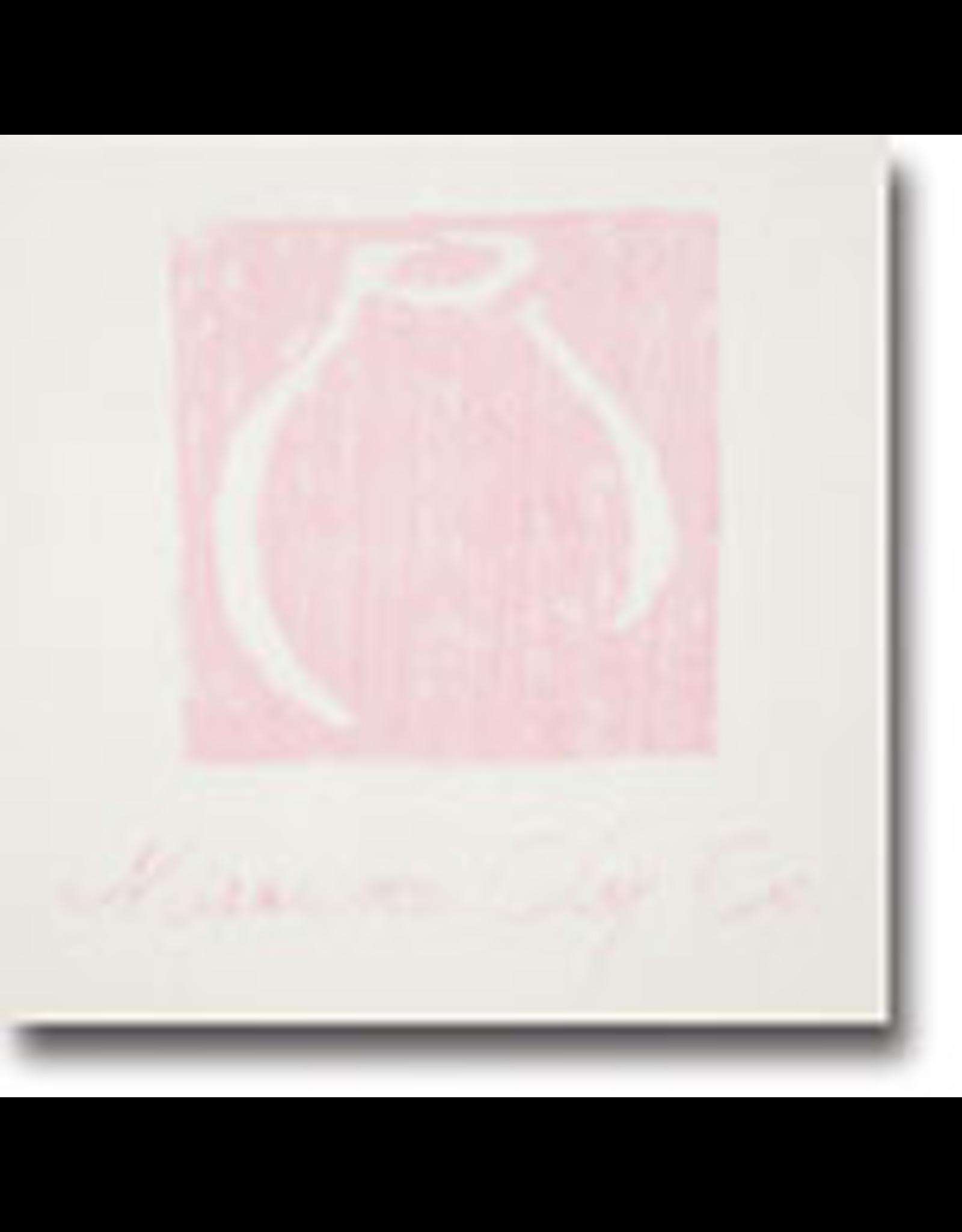 Minnesota Clay Pink Graffito paper