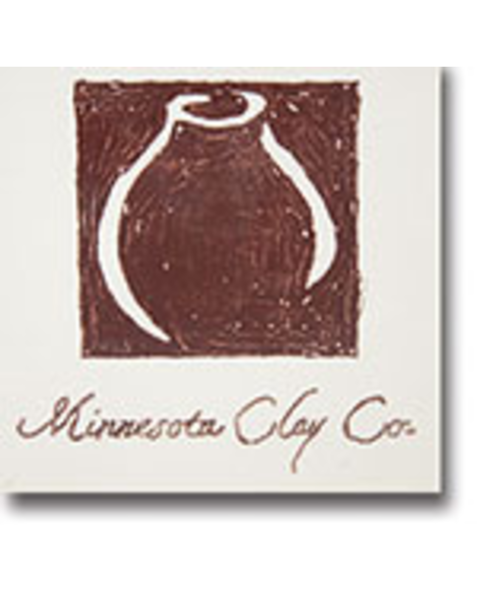 Minnesota Clay Brown Graffito paper