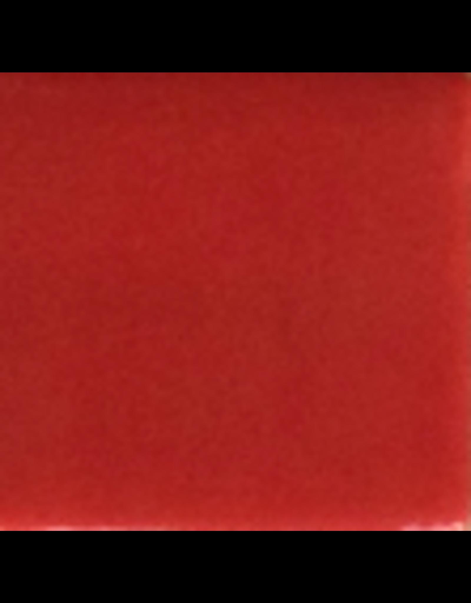 Contem UG17 Cardinal Red Underglaze