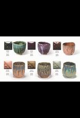 Mayco Flux Dark Mayco Stoneware Brush-on Glaze 473ml