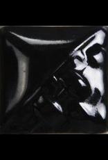 Mayco Black gloss  Mayco Stoneware Brush-on Glaze 473ml