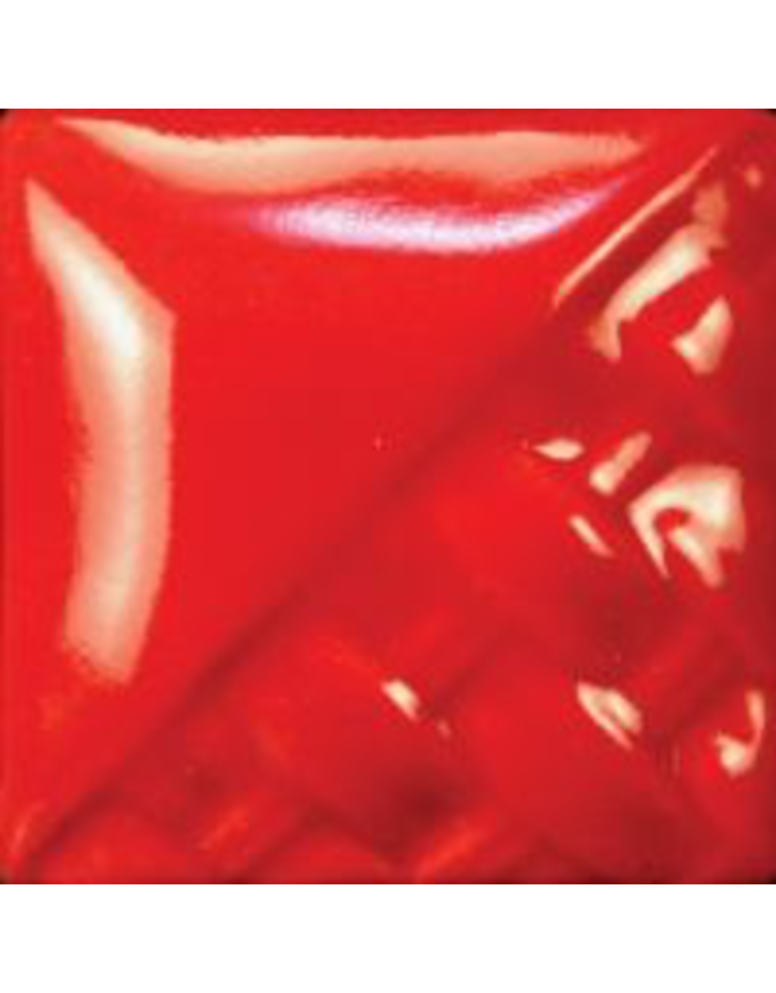 Mayco Red Gloss Mayco Stoneware Brush-on Glaze 473ml