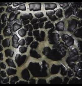 Mayco Black Mudcrack Glaze - 473ml