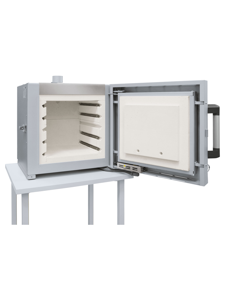 Nabertherm 40Lt Draw loading Kiln with 2 sided Heating 1300˚C max.