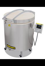 Nabertherm 60Lt top loading kiln 1320˚c max.