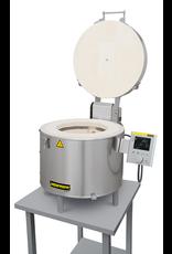 Nabertherm 16Lt top loading kiln 1320˚c max.