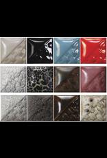 Mayco 2019 Stoneware Samples kit