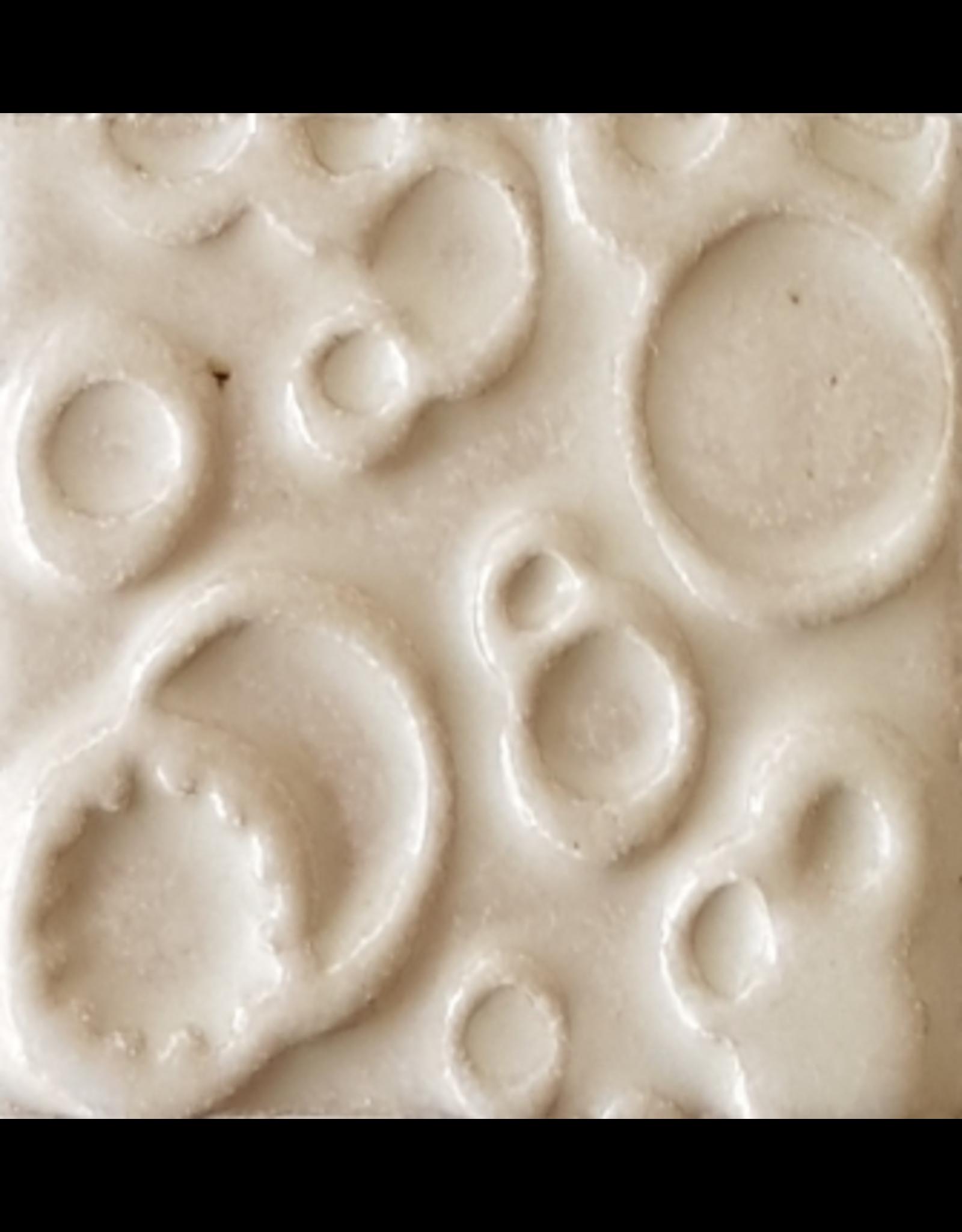 Potterycrafts Brush-on Stoneware Glaze - Talc matte 500ml