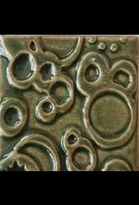 Potterycrafts Brush-on Stoneware Glaze - Deep Green  500ml