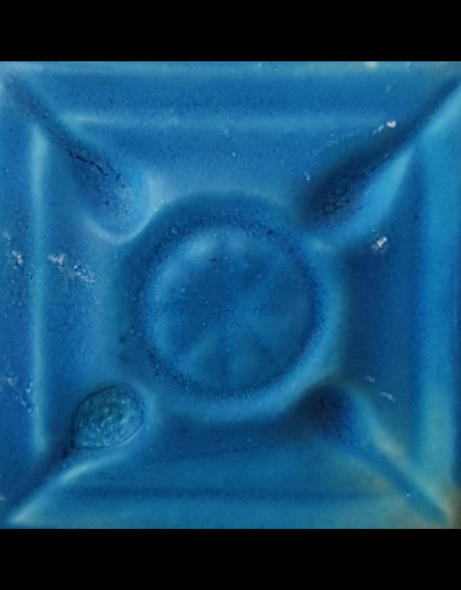 Potterycrafts Brush-on Stoneware Glaze - Turquoise Blue  500ml