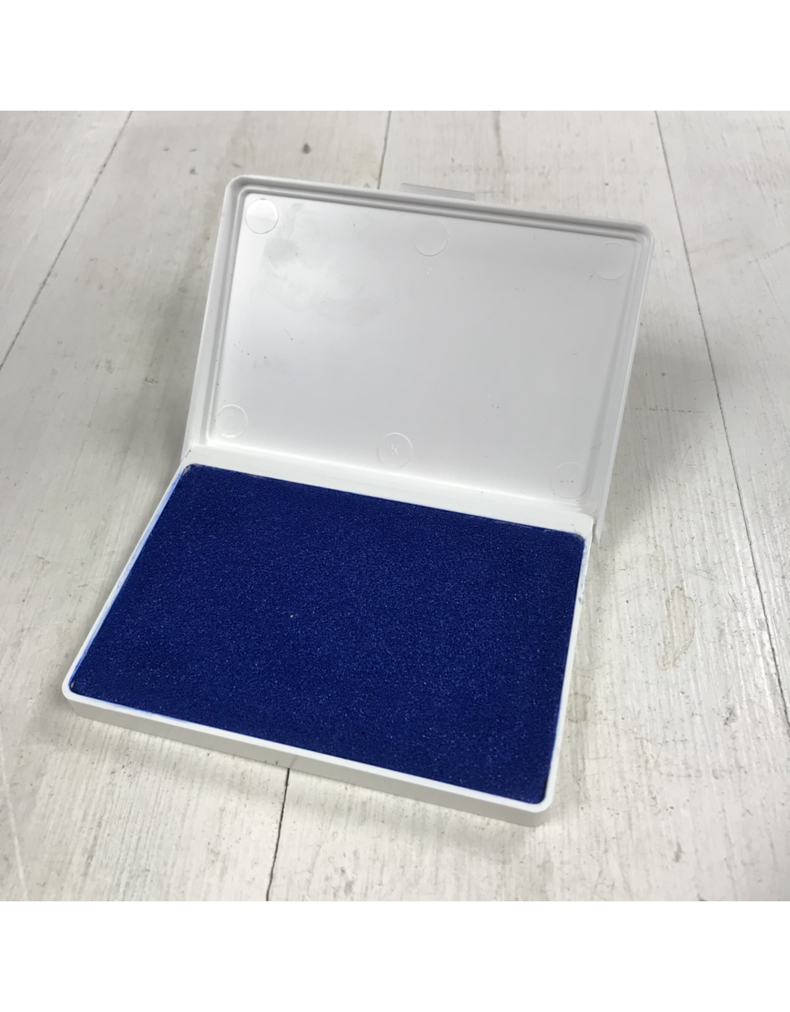 Minnesota Clay Blue Potter's stamp pad