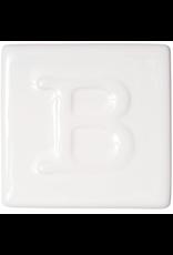 Botz Glossy White Glaze - 800ml