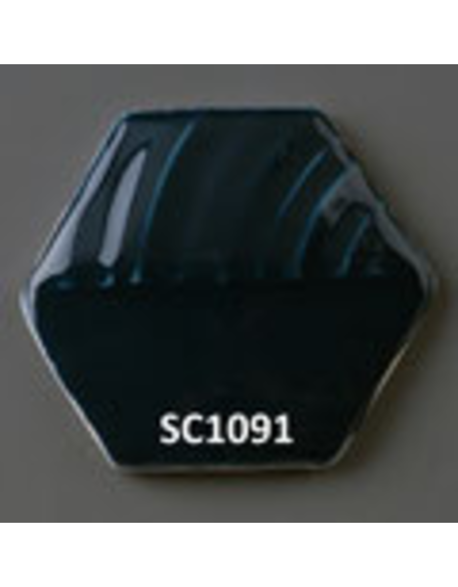 Sneyd Blue Green (Co,Cr,Zn,Al) Glaze Stain