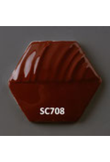 Sneyd Chestnut (Fe,Cr,Zn) Glaze Stain