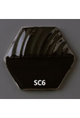 Sneyd Black (Fe,Cr,Co) Glaze Stain