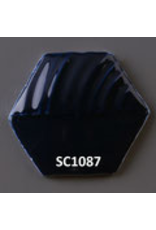 Sneyd Aquamarine (Al, Cr, Co, Zn) Glaze Stain