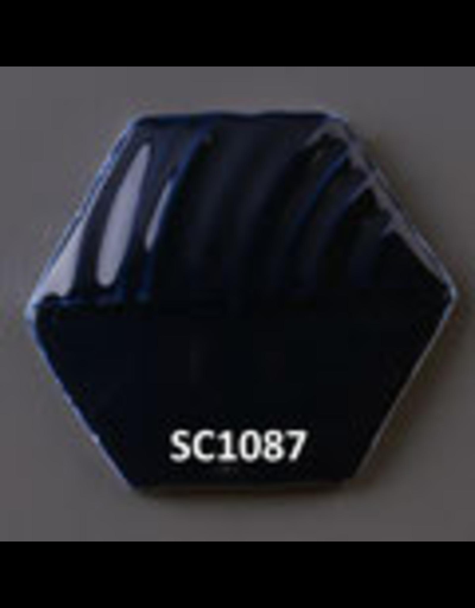 Sneyd Aquamarine (Al,Cr,Co,Zn) Glaze Stain