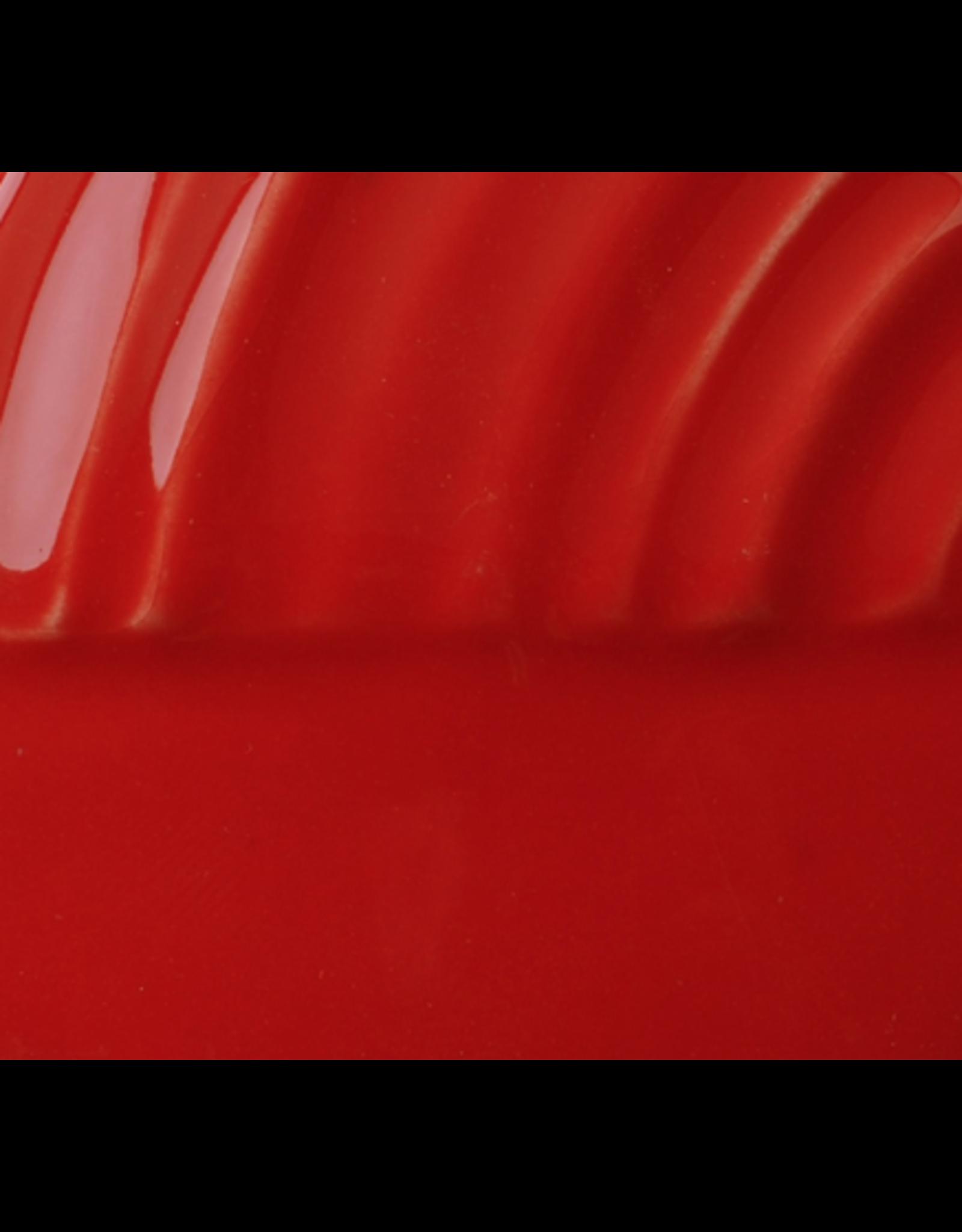 Sneyd Intense Red (Zr, Si, Cd, Se) Glaze Stain