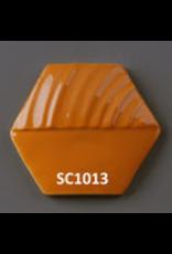 Sneyd Orange (V.) Glaze Stain