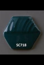 Sneyd Forest Green (Cr, Co, Zn, Al) Glaze Stain
