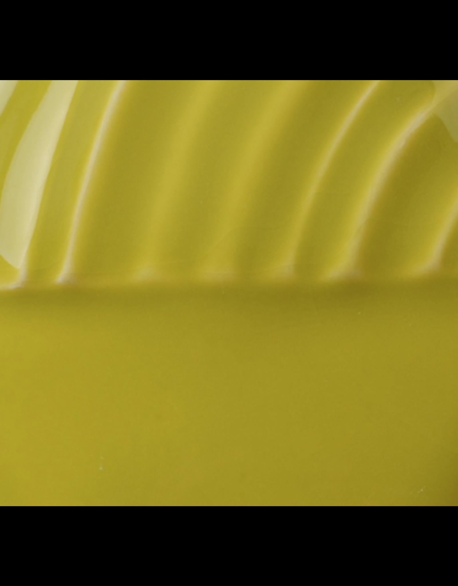 Sneyd Lime Green (Zr, Si, Pr, V) Glaze Stain
