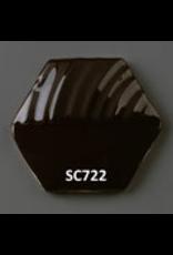 Sneyd Sepia (Fe,Cr,Mn) Glaze Stain