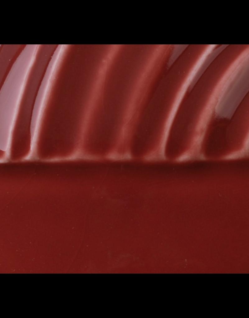 Sneyd Marone (Sn, Cr, Ca, Si) Glaze Stain