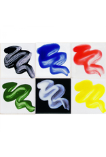 Botz Pro Unidekor Mixed set of 6 colours