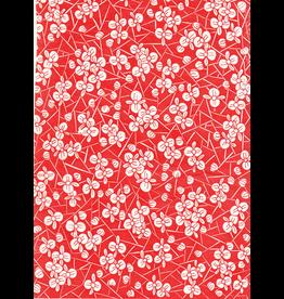 Sanbao Cherry Flower Decal 05