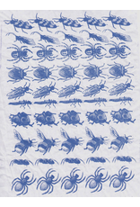 Sanbao Insects Decal 02 (Underglaze Decal - 16cm x 22cm)