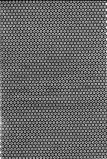 Sanbao Pattern decal 1 (underglaze decal - 16cm x 22cm)