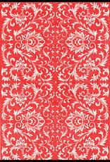 Sanbao Pattern decal 3 (underglaze decal - 16cm x 22cm)