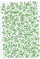 Sanbao Vine decal 2 (underglaze decal - 16cm x 22cm)
