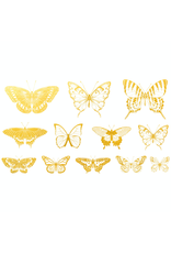 Sanbao Gold Butterfly 02