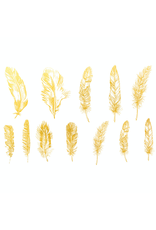 Sanbao Gold Feather 01