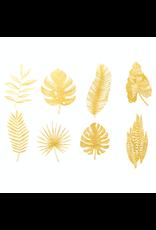 Sanbao Gold Leaf 01