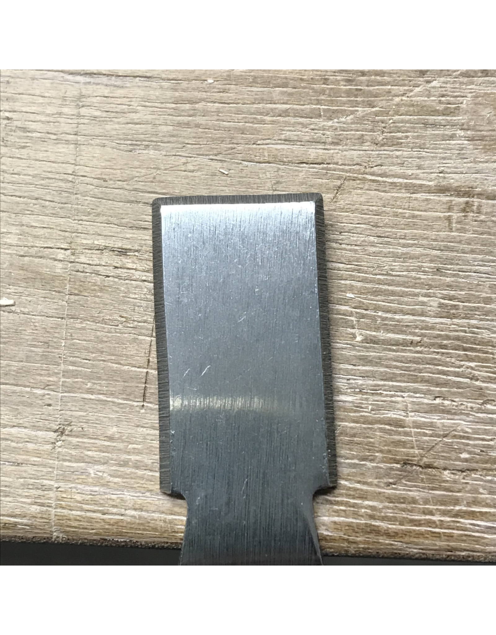 Large Steel Turning Tool (Square)