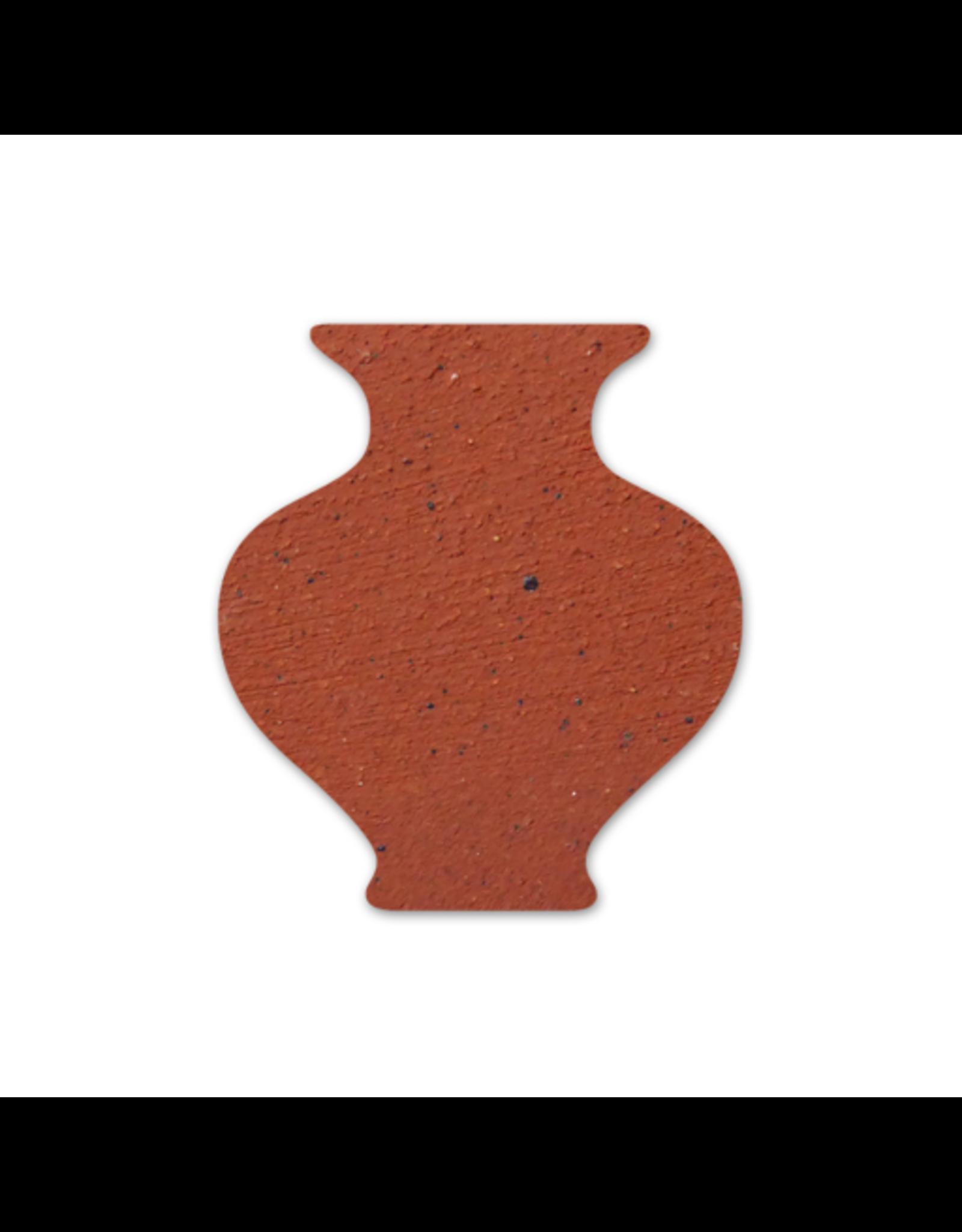 Valentines Red Terracotta Casting Slip - 5lt