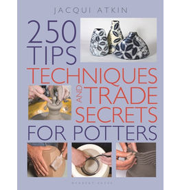 250 Tips, Techniques and Trade Secrets