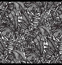 Sanbao Clayshare-Jungle Leaf