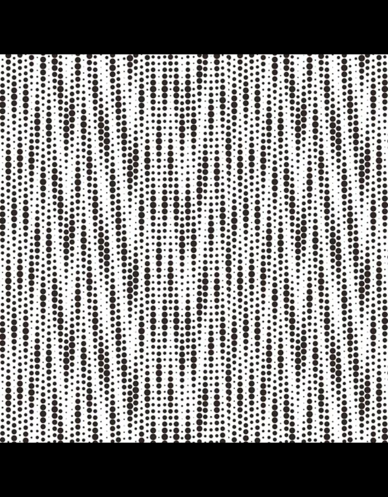 Sanbao Pattern- Hypno Dots (underglaze decal - 16cm x 22cm)