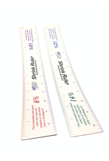 Diamond Core Tools Shrink Ruler (double Sided)