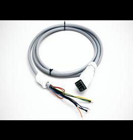 Mitsco Square Han Plug - 2m