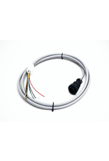 Mitsco 2m Cable and AMP Plug for Mitsco Controller