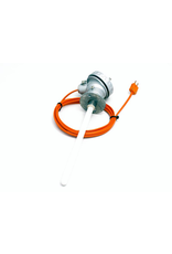 Mitsco 175mm Type R Thermocouple > 1350°C