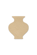 Valentines Millennium White Stoneware - 12.5kg