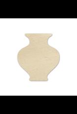 Scarva Scarva Professional White Stoneware
