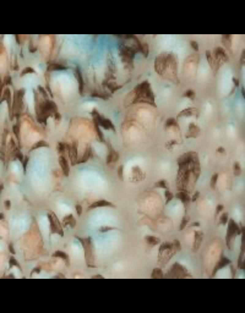 Mayco Mocha Marble 473 ml  Mayco Jungle Gems Brush-on Glaze
